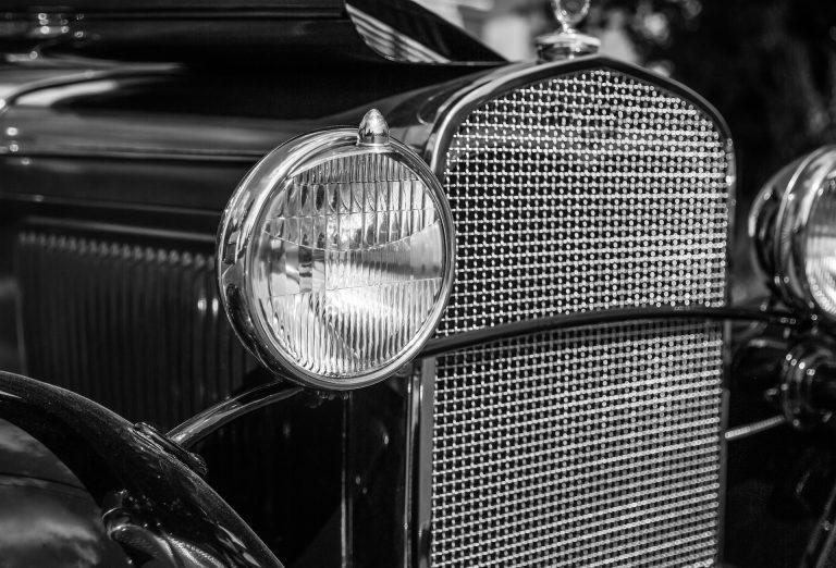 Oldtimerbeurs Automobielen & Airbrush-show