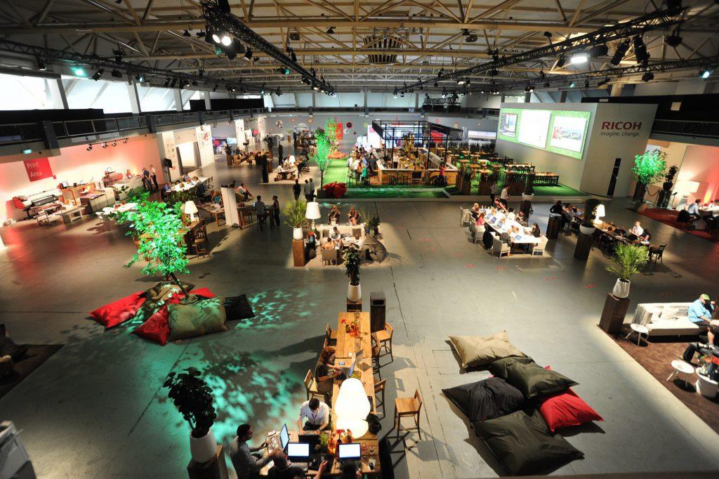 Workspace RICOH Open (3)