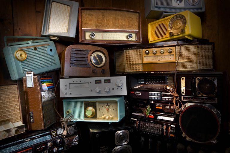Landelijke Radio Vlooienmarkt geannuleerd