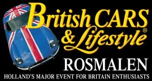 British Cars & Lifstyle