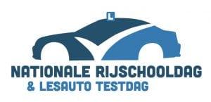 Logo nationale rijschooldag