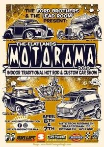 Motorama-Hot Rod